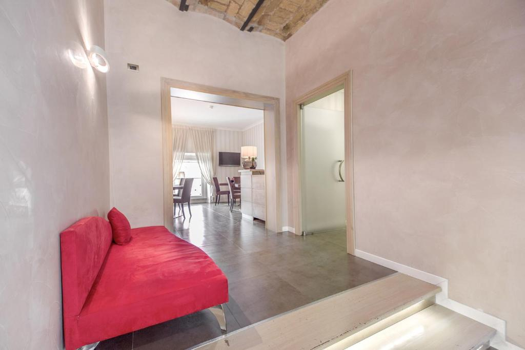 Boutique rome inn rome book your hotel with viamichelin for Boutique rome