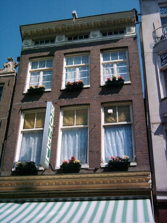 Hotel Schroder Amsterdam