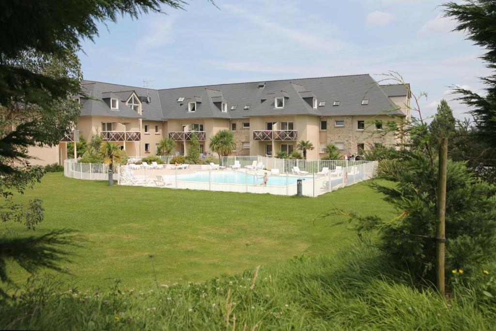 Hotel Saint Briac Sur Mer