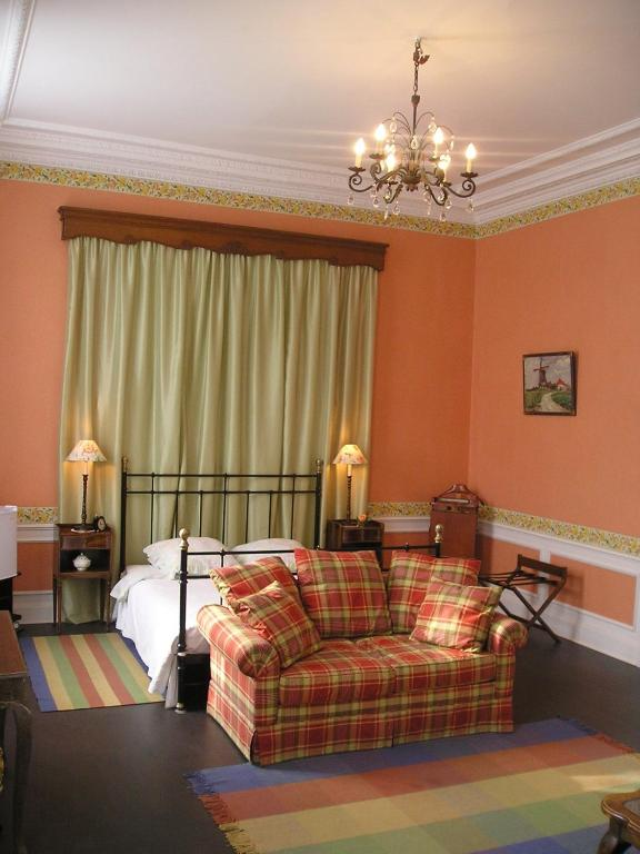Chambres d 39 h tes brussels guesthouse chambres d 39 h tes for Chambre d hotes belgique