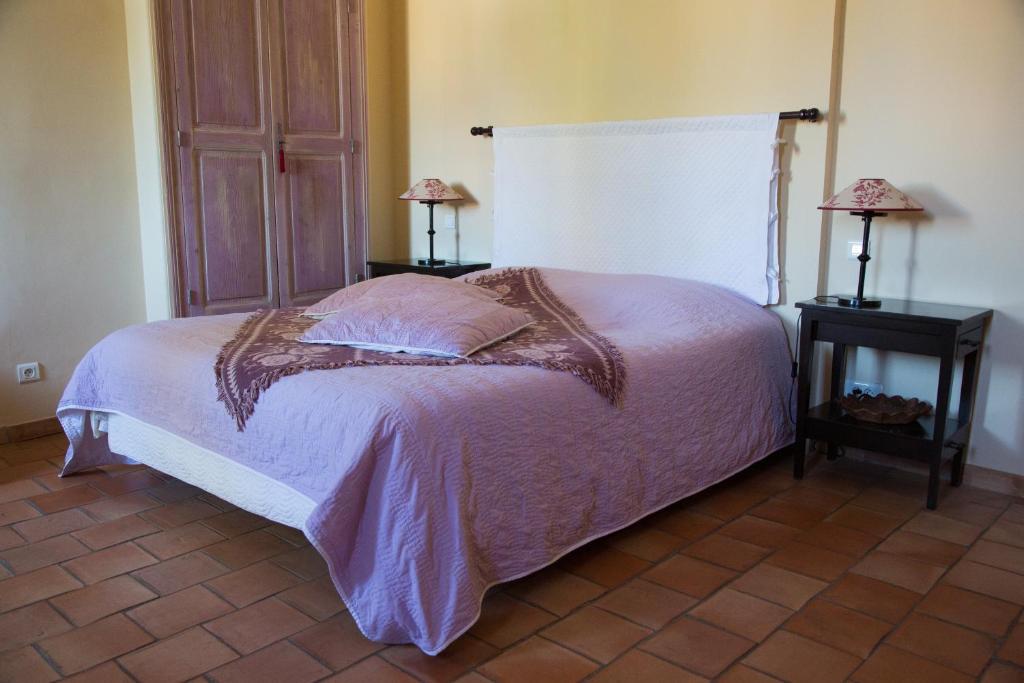 Chambres dhôtes Villa Aurenjo
