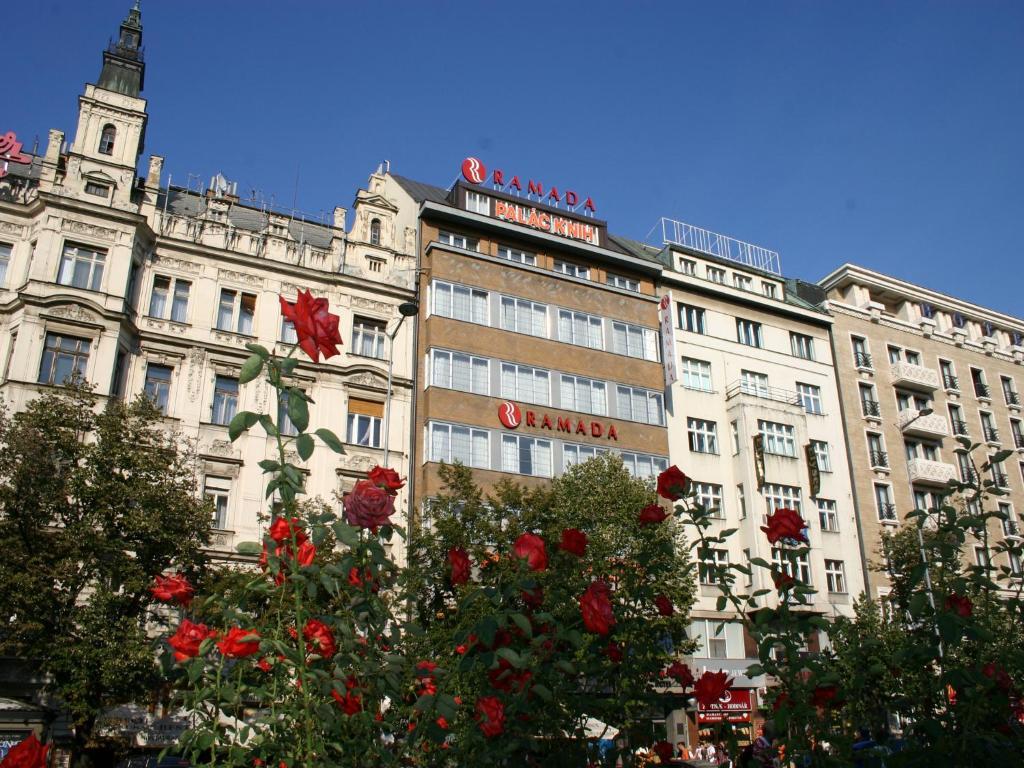Hotel Prague Centre  Etoiles
