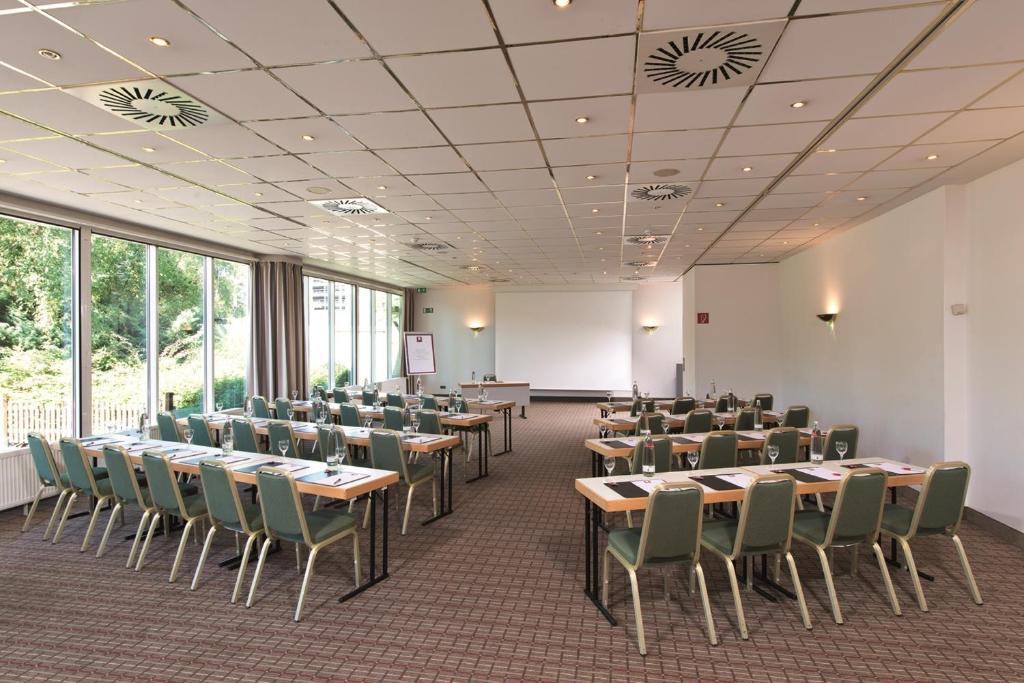 Leonardo Hotel Koln Bonn Airport Restaurant