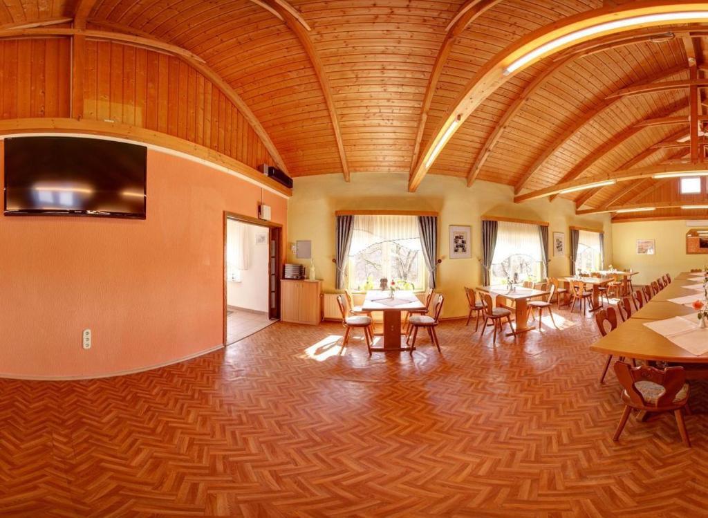 Hotel Restaurant Blaues Haus Otterberg