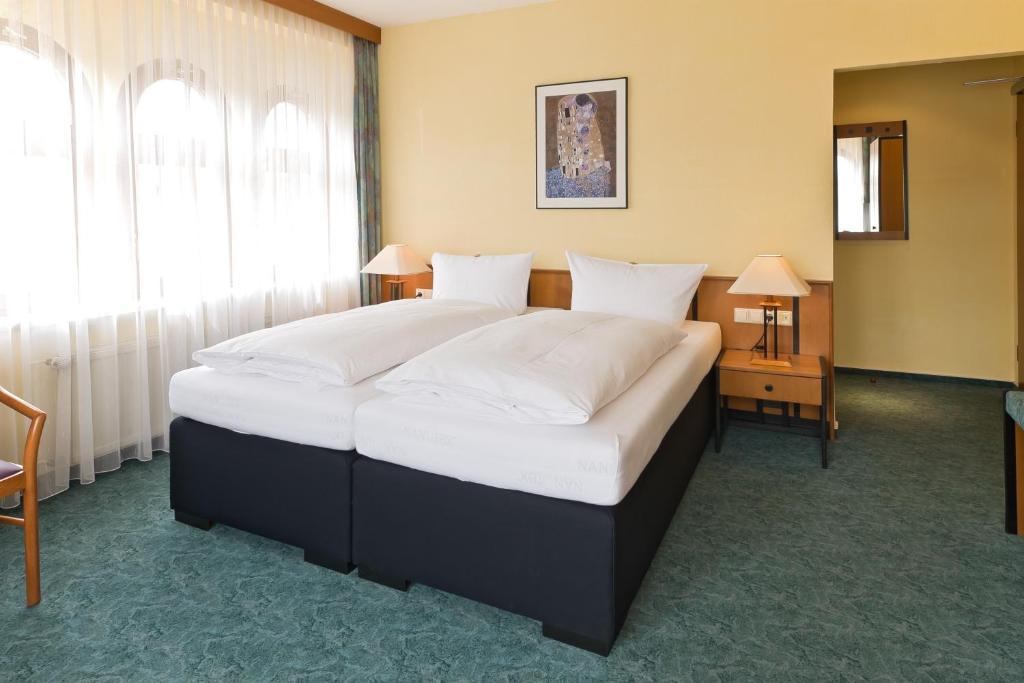 Hotels In Werdau Deutschland