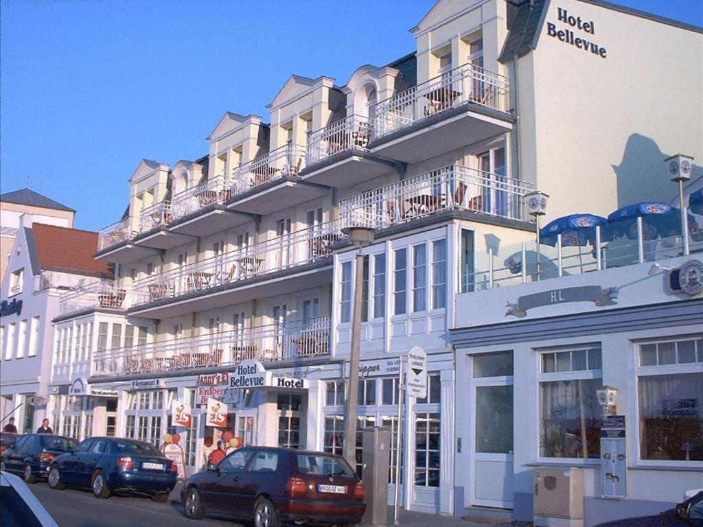 hotel bellevue warnem nde elmenhorst lichtenhagen book