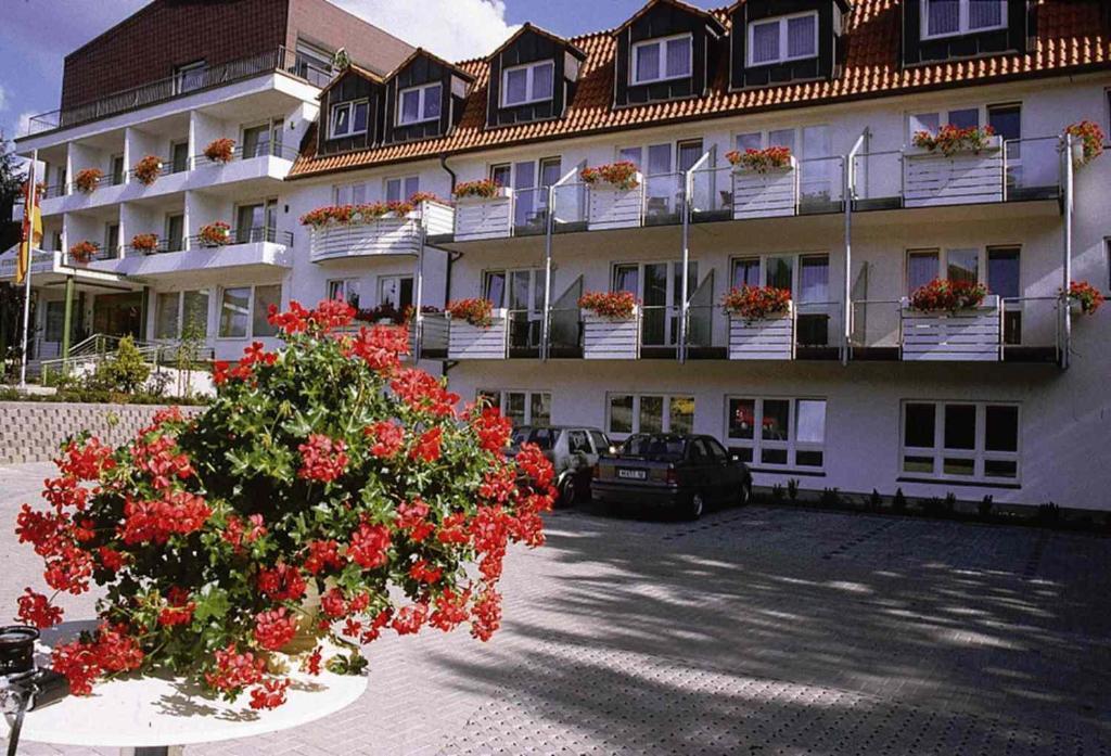 Kneipp Bund Hotel Heikenberg Bad Lauterberg Im Harz