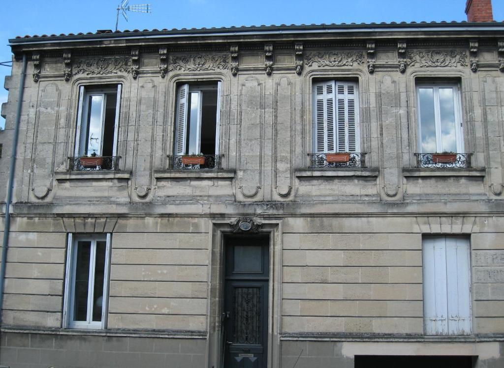 La maison bastide bordeaux viamichelin informationen for Achat maison bordeaux bastide