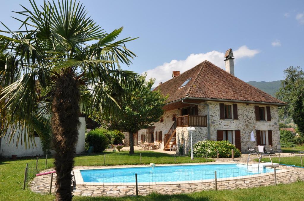Hotel Saint Jorioz