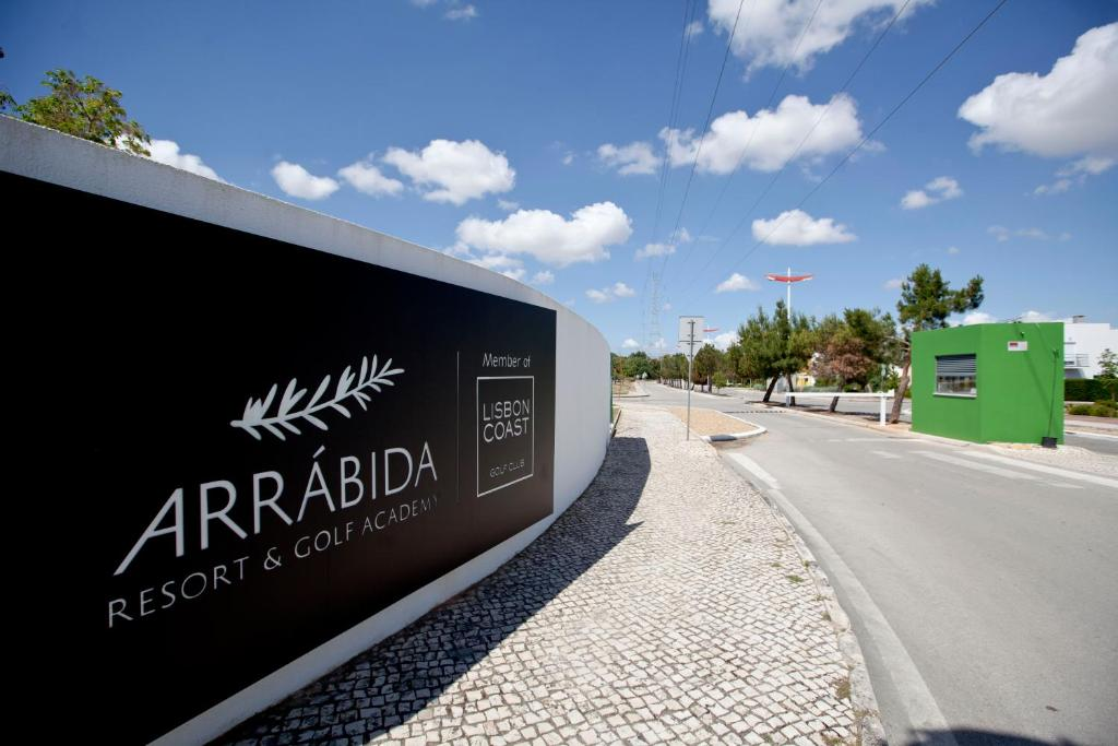 Arrábida Resort & Golf Academy