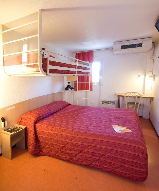 premiere classe le blanc mesnil r servation gratuite sur viamichelin. Black Bedroom Furniture Sets. Home Design Ideas