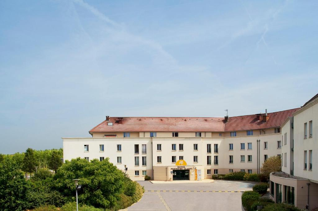 Booking Hotel Marne La Vallee