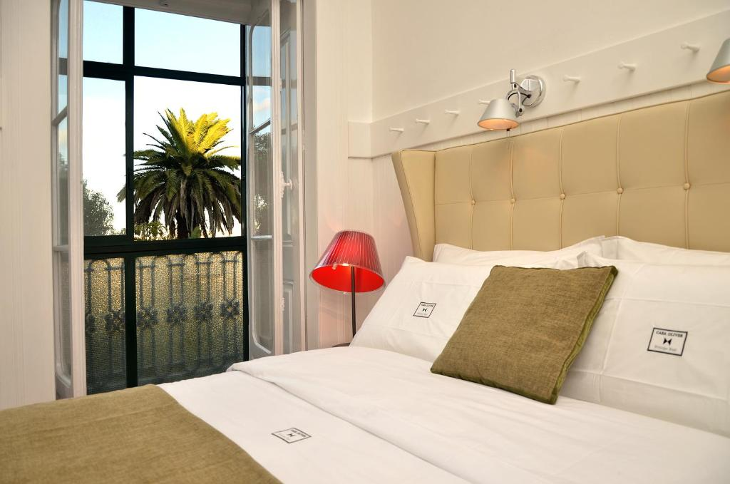 casa oliver boutique b b principe real lissabon informationen und buchungen online. Black Bedroom Furniture Sets. Home Design Ideas