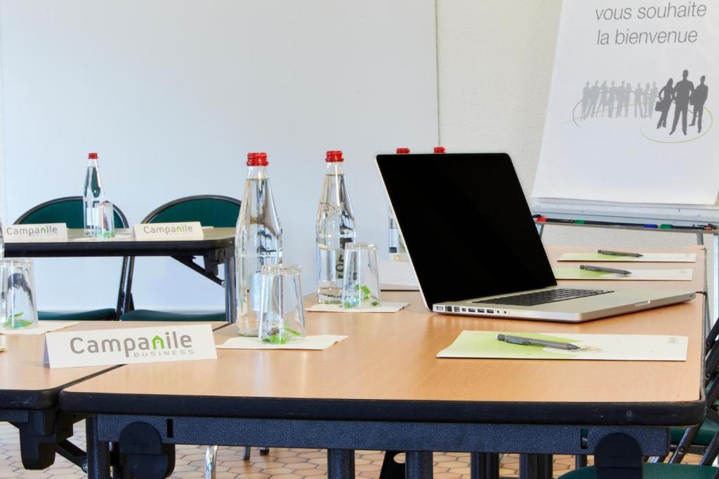 Campanile Mulhouse - Illzach Ile Napol U00e9on
