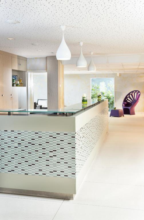 Appart Hotel Spa Saint Jean De Monts