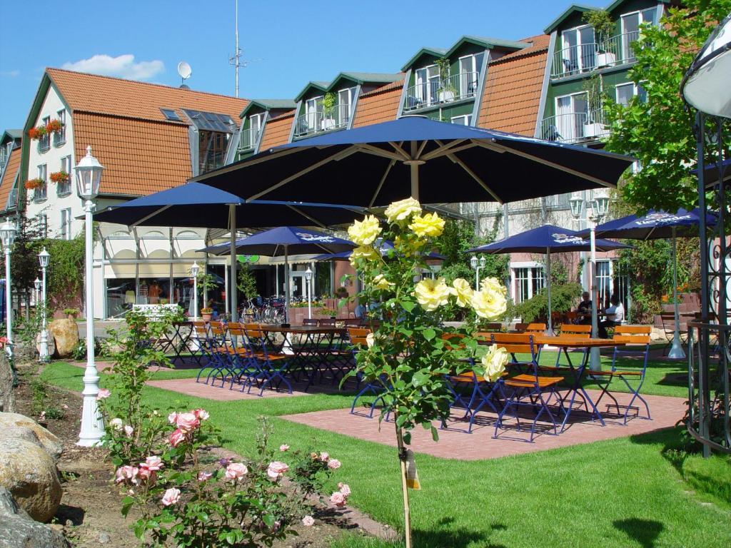 Hotel Spa Sommerfeld  Kremmen