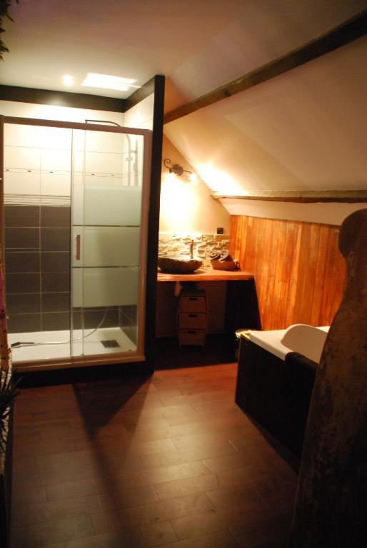 Chambres d 39 h tes secret d 39 une nuit chambres d 39 h tes vicq - Chambres d hotes lisieux ...