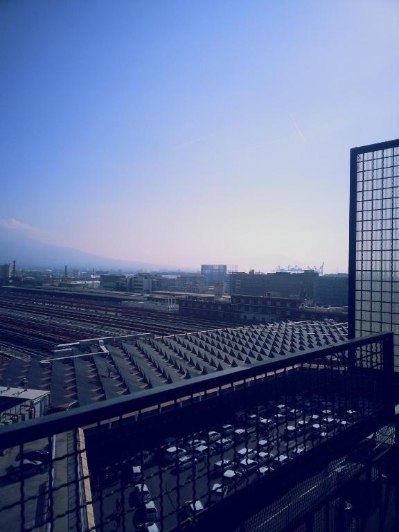 Hotel Stazione Garibaldi Napoli
