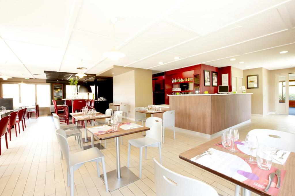 Campanile salon de provence r servation gratuite sur for Etap hotel salon de provence
