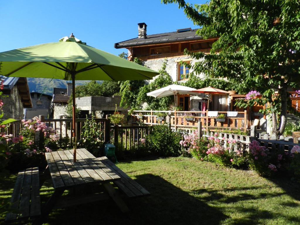 la maison de calixte bourg saint maurice book your