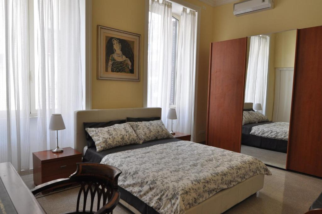 Chambres d 39 h tes residence monteverde chambres d 39 h tes rome for Chambre hote rome