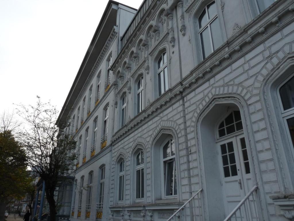 Hotels Simon Von Utrecht Str Hamburg
