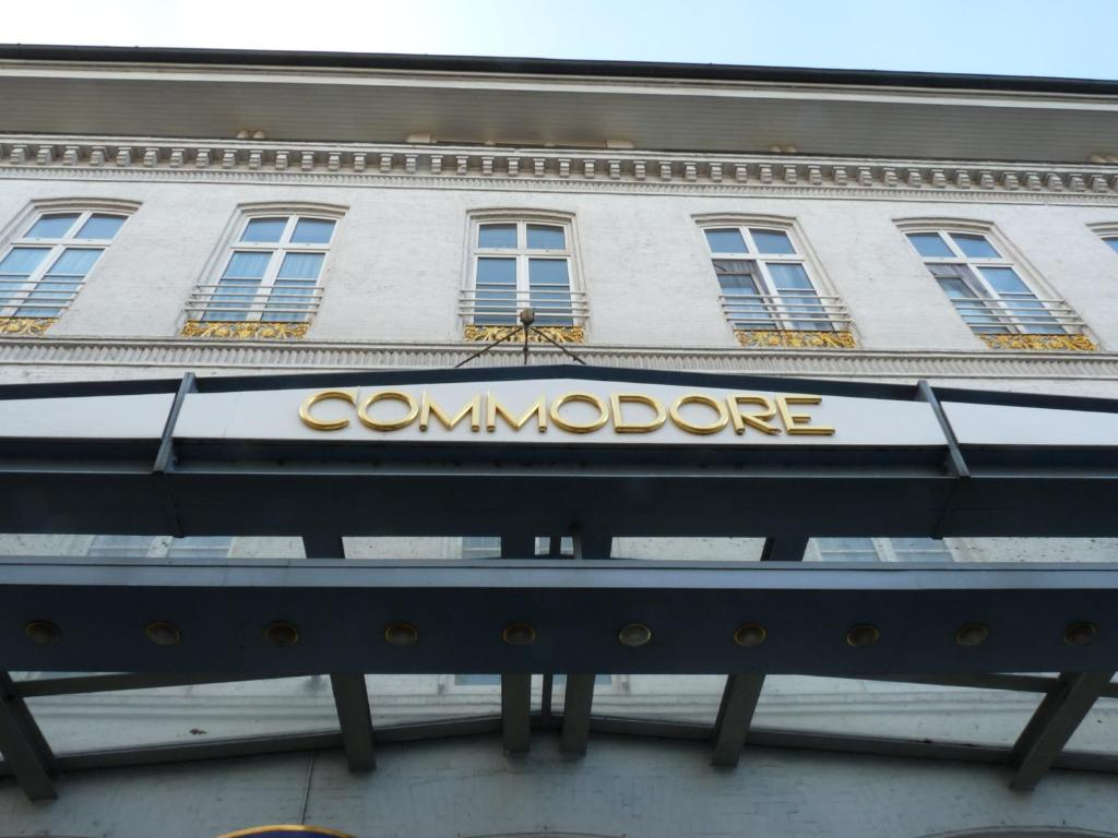 Www Hotel Commodore Hamburg