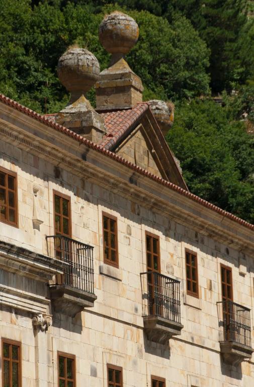 Parador de corias cangas del narcea book your hotel - Parador de cangas de narcea ...