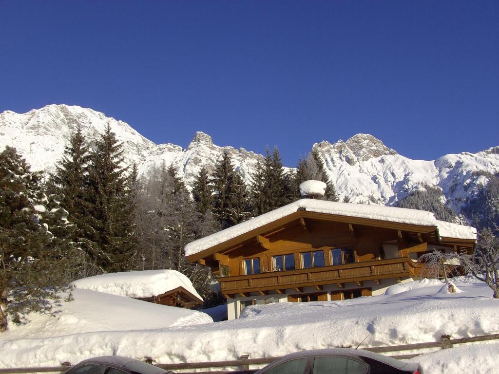 Room  Leogang Ski