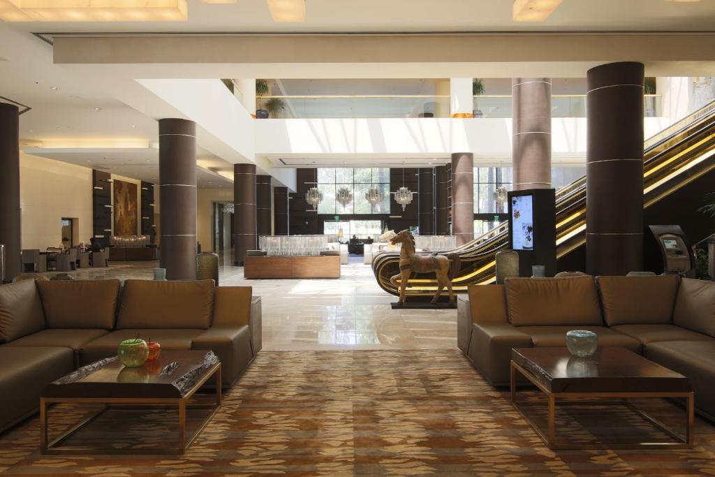 The L A Grand Hotel Downtown Los Angeles Zum Angebot Gastebewertungen