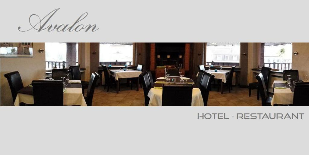 Avalon hotel overijse for Appart hotel wavre
