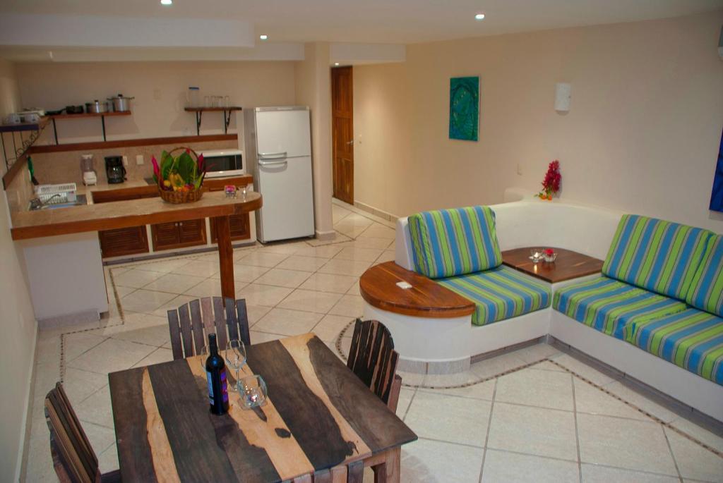 Villas bakalar r servation gratuite sur viamichelin for Hotel luxury villas bacalar