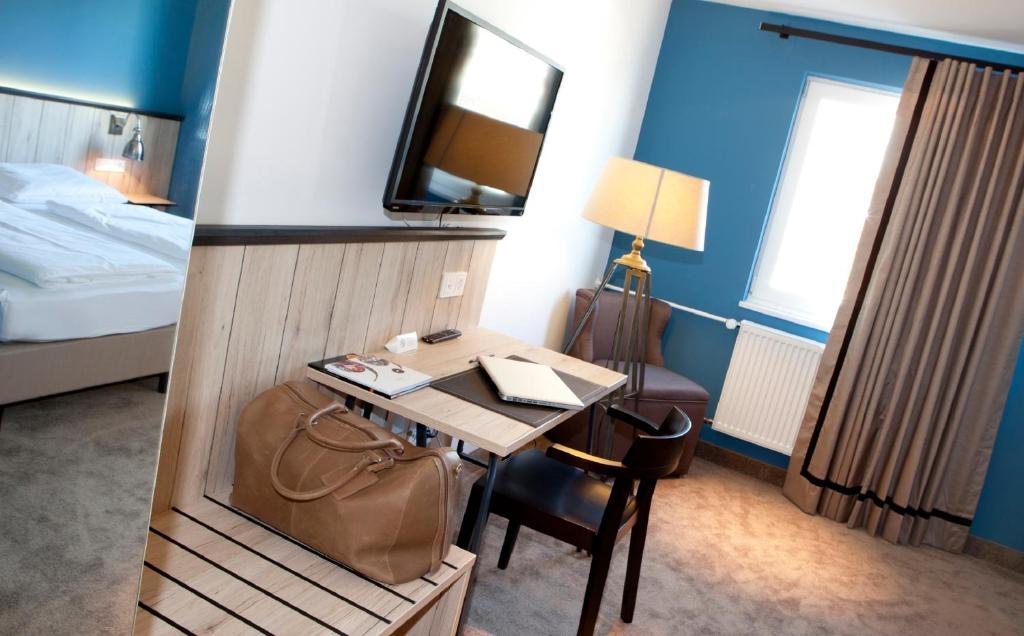 Dock1 ratisbon online booking viamichelin for Designhotel regensburg