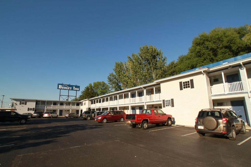Budget Inn Cicero - North Syracuse