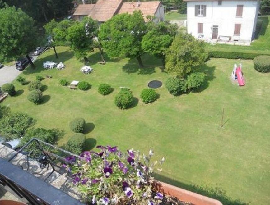 Giardino Su Terrazzo. Excellent Orto Sul Balcone Con I Bancali With ...