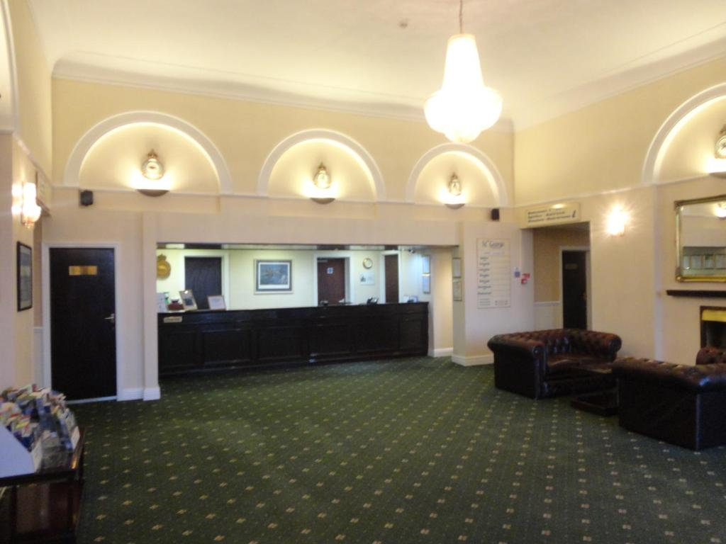 St George Hotel Middlesbrough