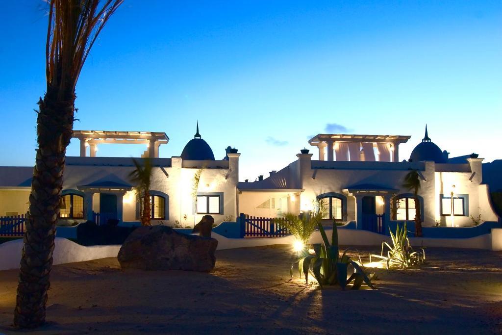 Katis villas boutique fuerteventura holiday houses corralejo for Villas fuerteventura