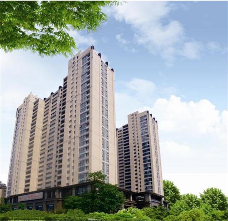 Wuxi Koschenny Graceland Service Residence