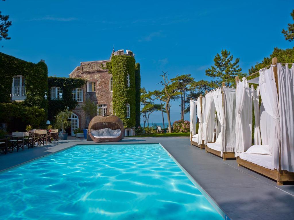 Spa Montpellier Hotel