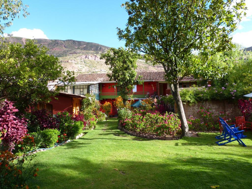Los jardines r servation gratuite sur viamichelin Hotel jardines de babilonia