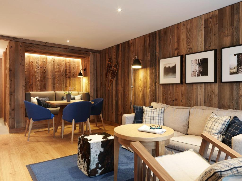 l wen hotel montafon sankt gallenkirch informationen und buchungen online viamichelin. Black Bedroom Furniture Sets. Home Design Ideas