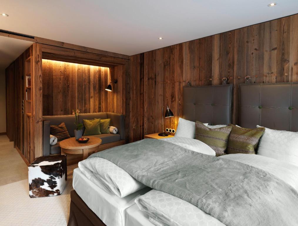 l wen hotel montafon schruns informationen und. Black Bedroom Furniture Sets. Home Design Ideas