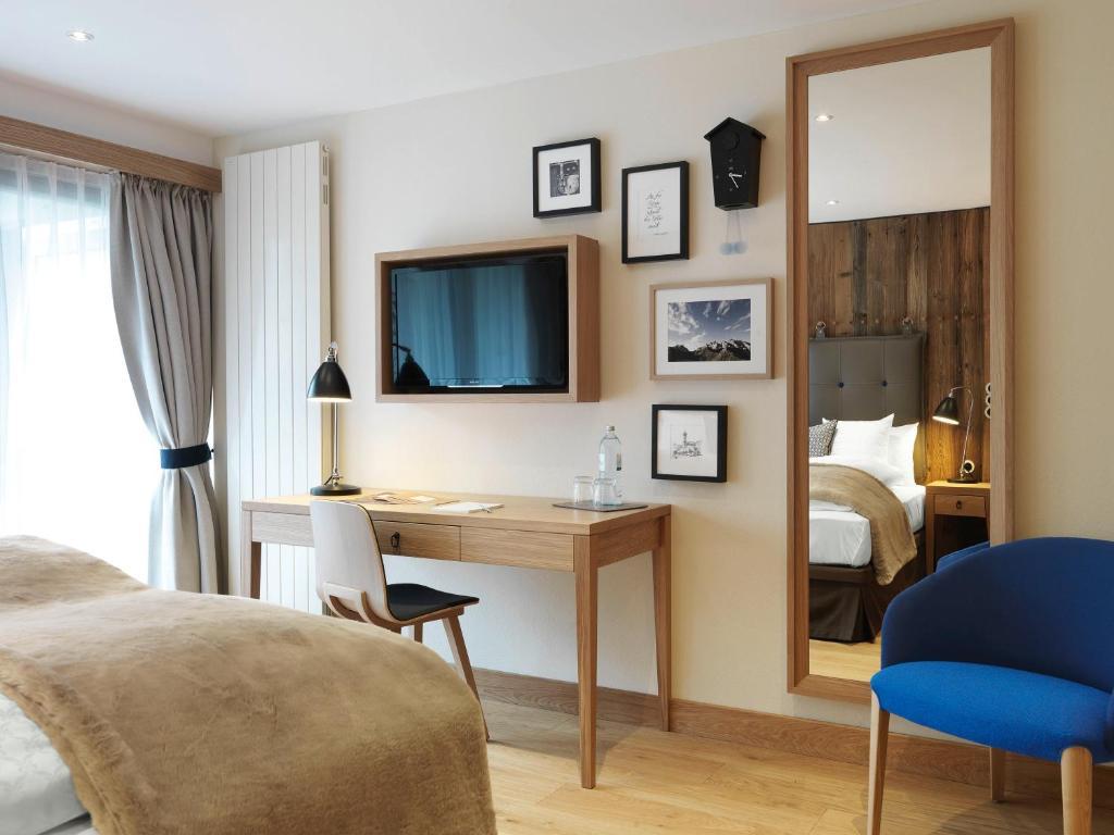 l wen hotel montafon schruns prenotazione on line. Black Bedroom Furniture Sets. Home Design Ideas