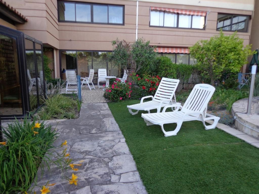 Residhotel villa maupassant r sidences de tourisme for Resid hotel