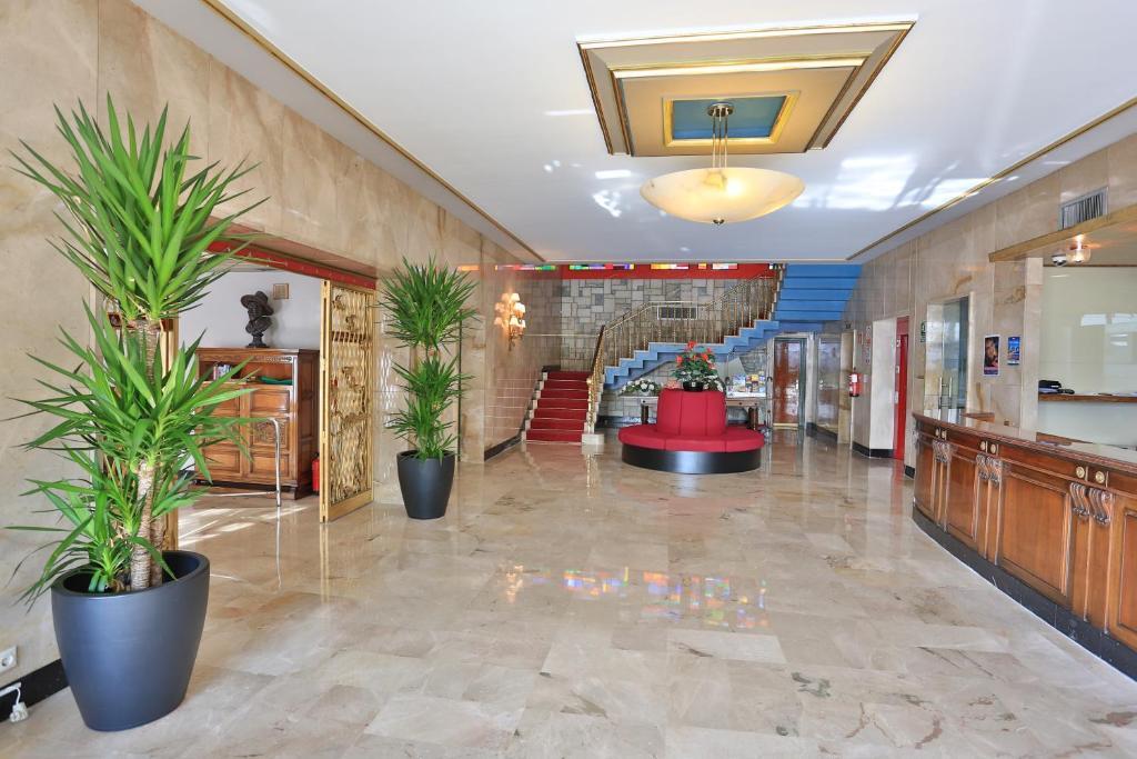 Отель дельфин бенидорм экскурсии