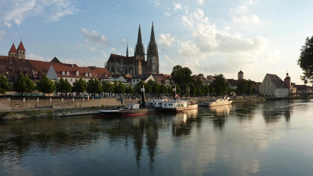 Best Western Premier Hotel Regensburg  Regensburg
