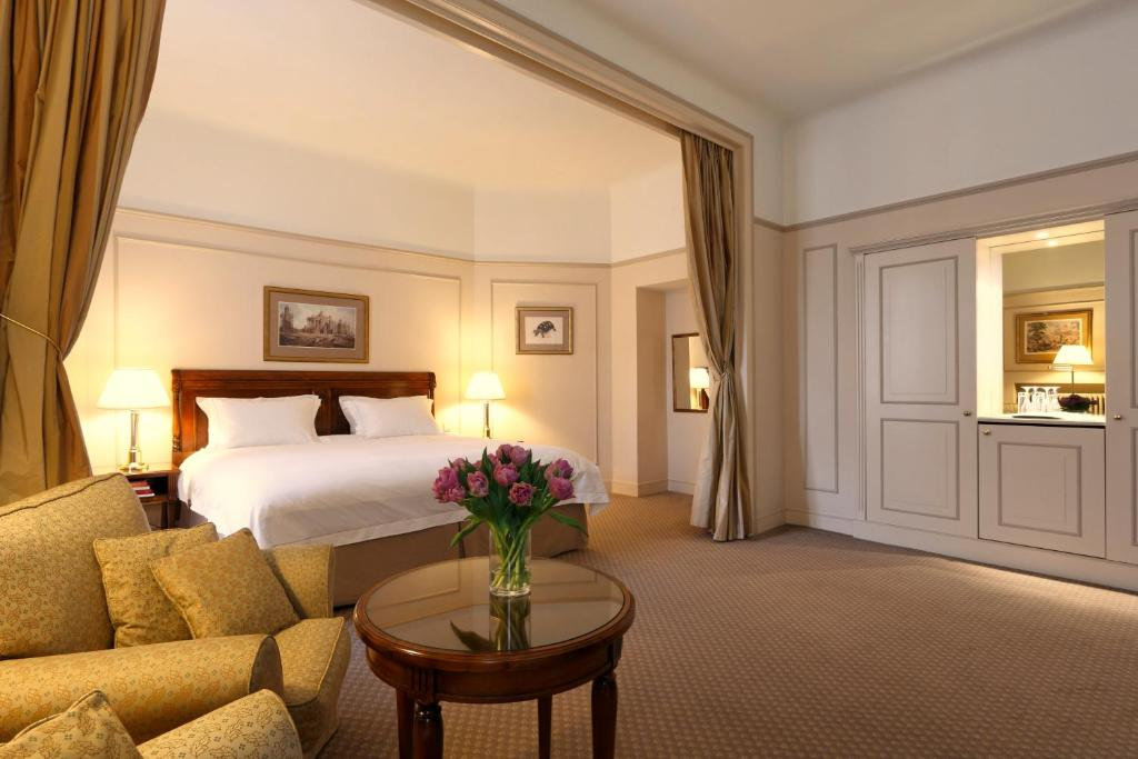 23227829 - Hotel Le Plaza Brussels