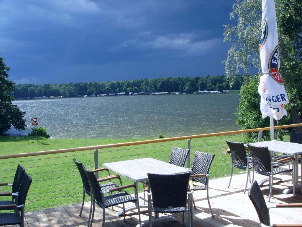 Hotel Villa Meehr Bantikow