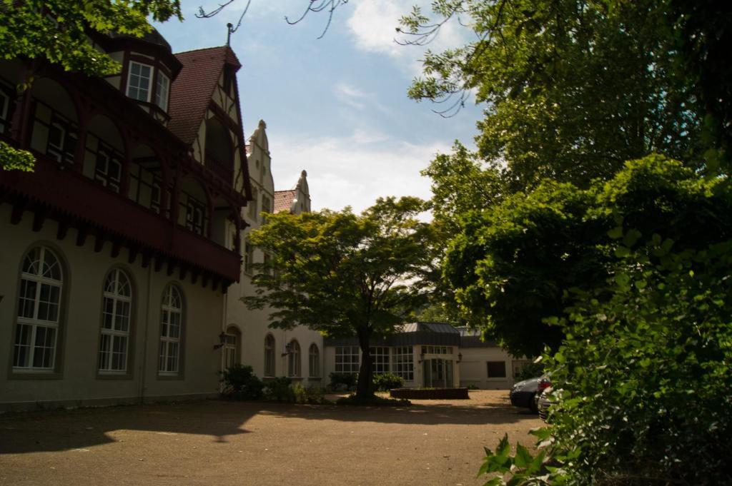 Hotels In Bad Kosen Deutschland