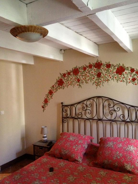 l 39 epicerie une chambre en ville chambres d 39 h tes aix en provence. Black Bedroom Furniture Sets. Home Design Ideas